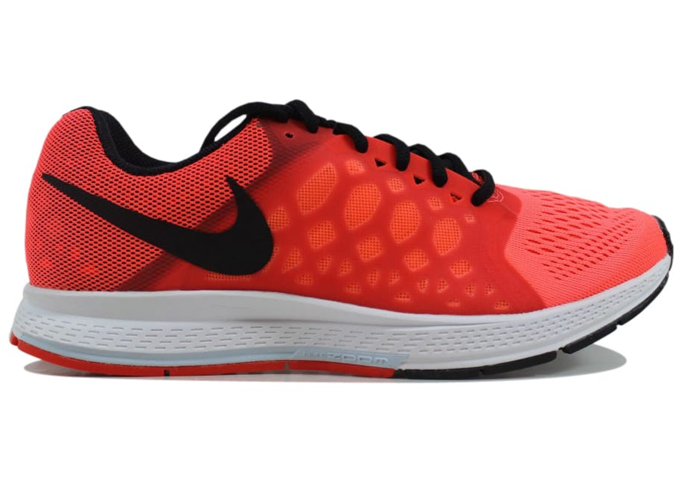 rechazo recuerdos Exención  Nike Air Zoom Pegasus 31 Hot Lava - 652925-803