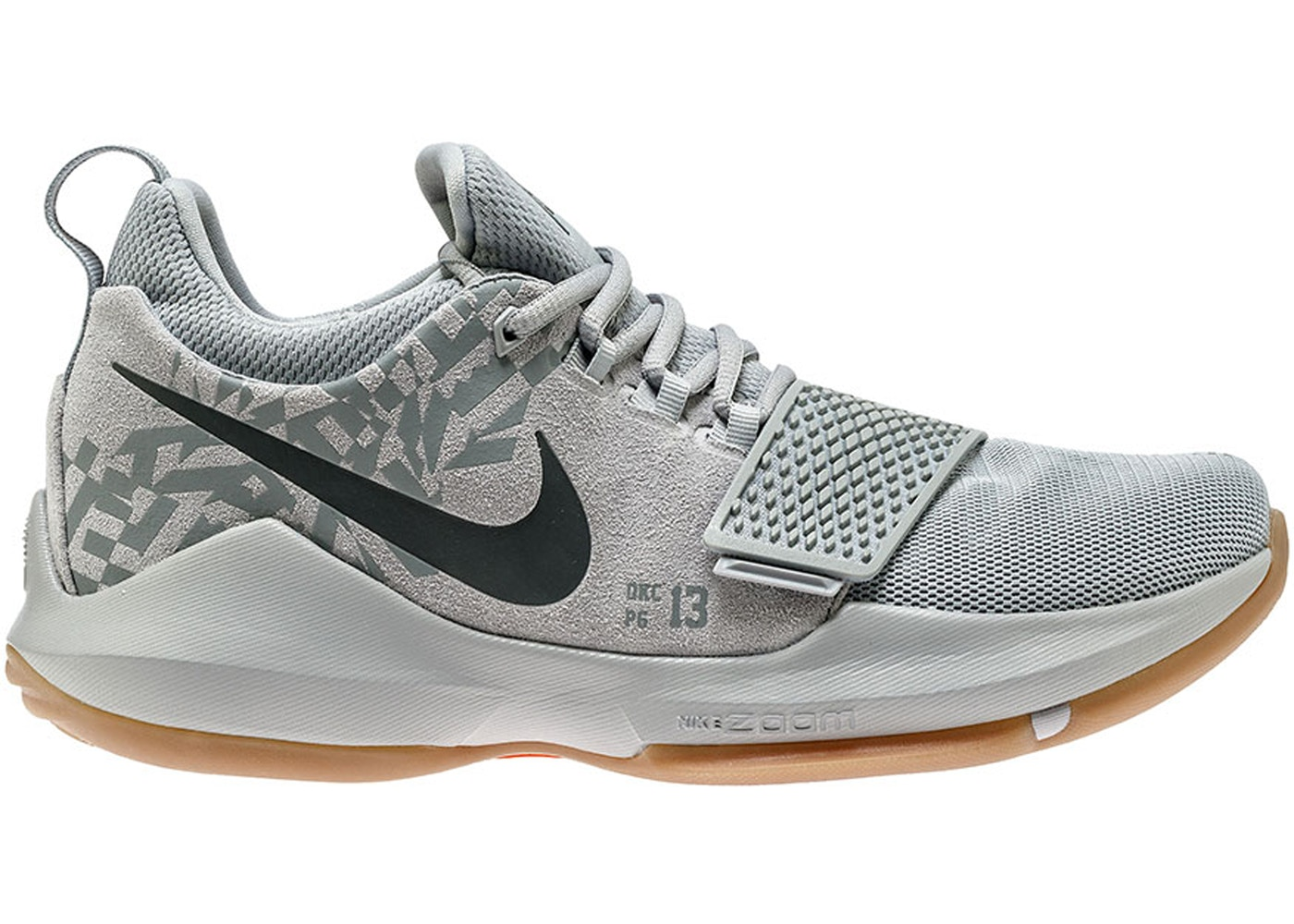 Nike Pg 1 Baseline 878627 009