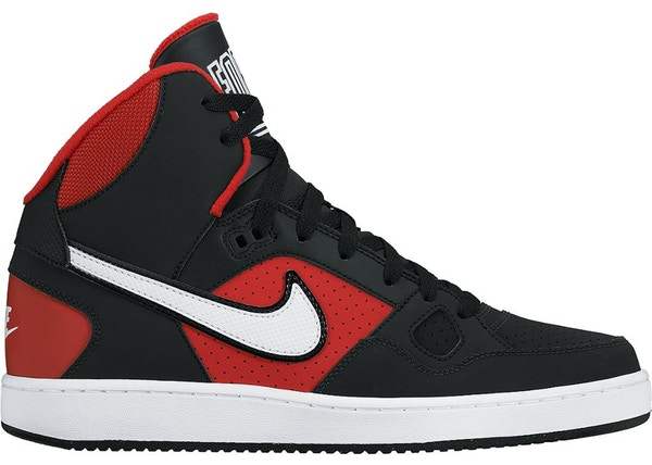 Sede Soltero Habitual  Nike Son of Force Mid Bred - 616281-018
