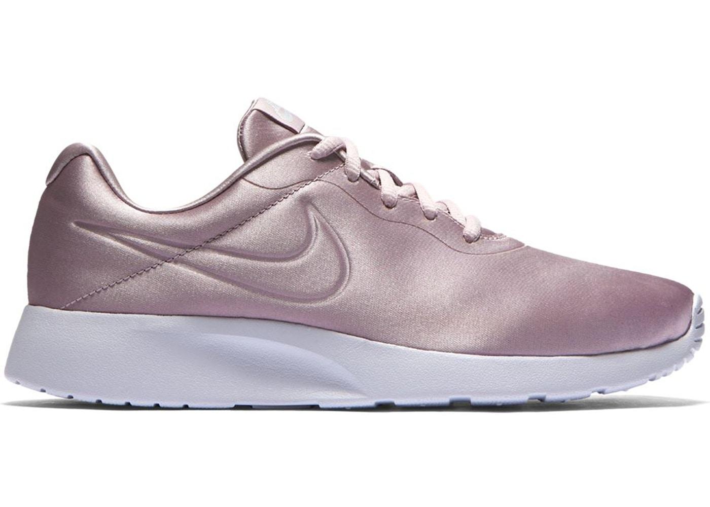 Nike Tanjun Premium Particle Rose Satin (W)