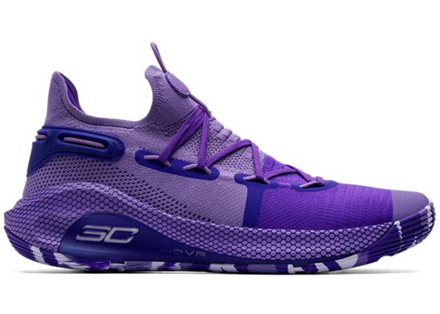 hilo Noreste Folleto  Under Armour Curry 6 United We Win (W) - 3023315-999
