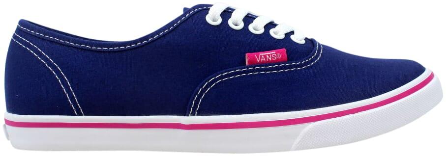 Vans Authentic Lo Pro Blue Depths - VN0A32R4OHQ