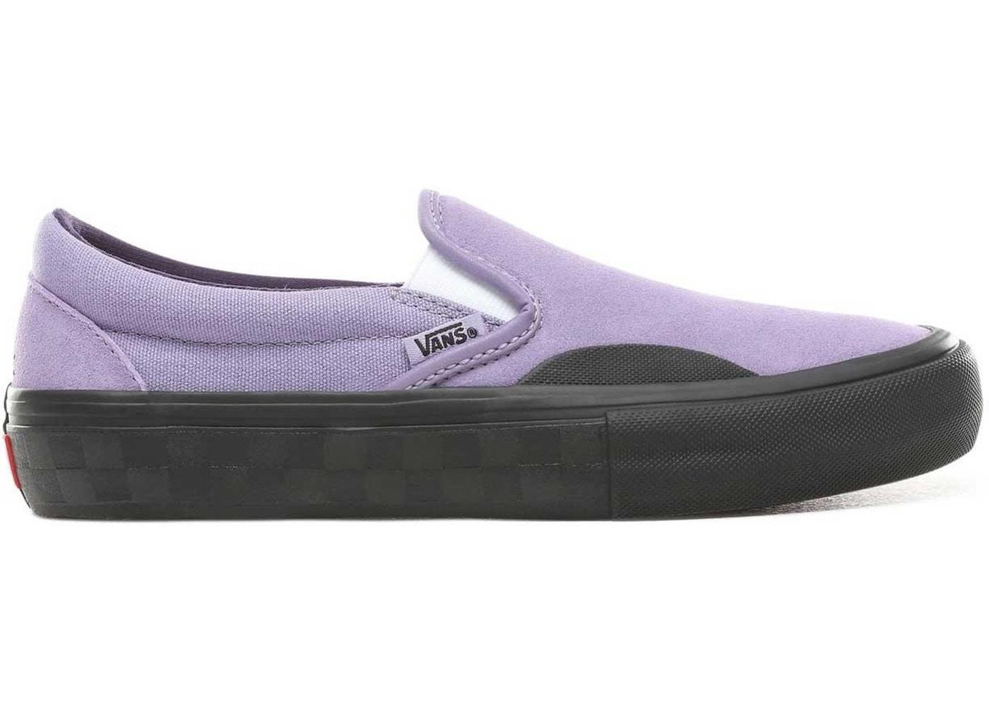 Empleado Precipicio músculo  Vans Slip-On Lizzie Armanto - Sneakers