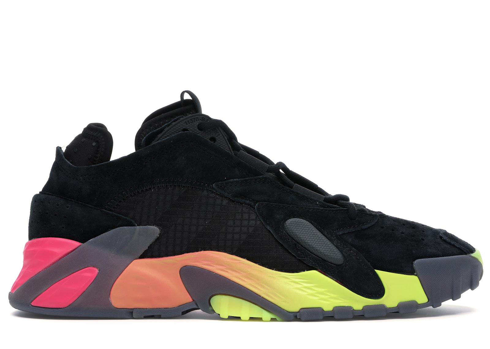 adidas Streetball Black Multi