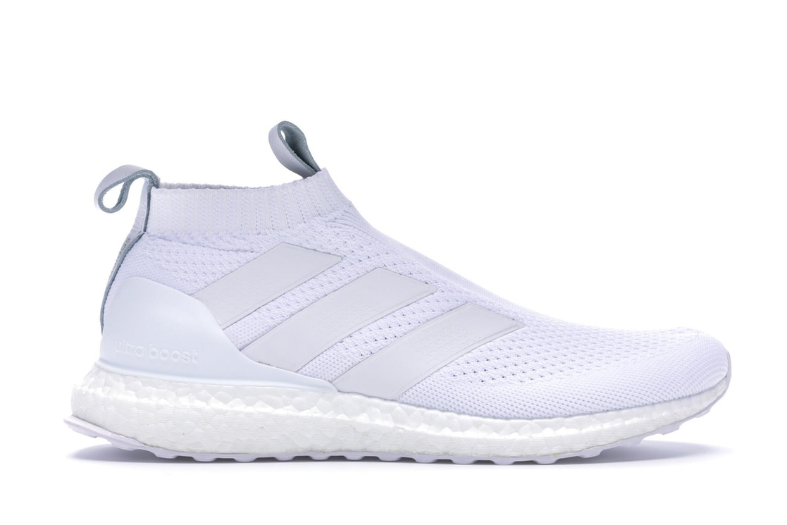 adidas ACE 16 Ultra Boost Triple White