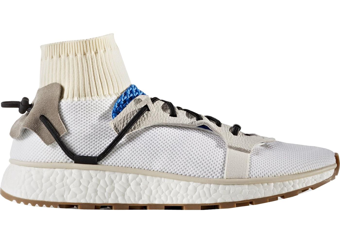 adidas AW Run Alexander Wang White