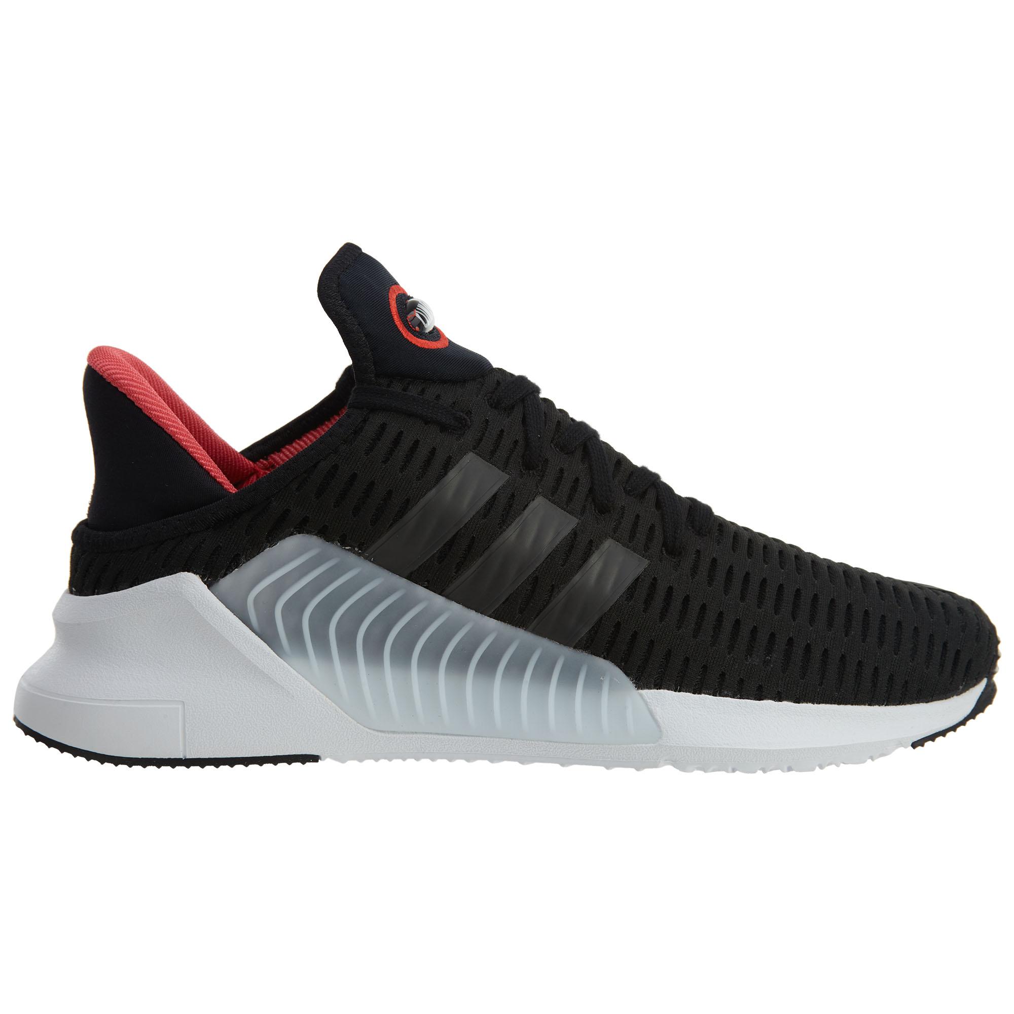 adidas Climacool 02/17 Black/Black/White