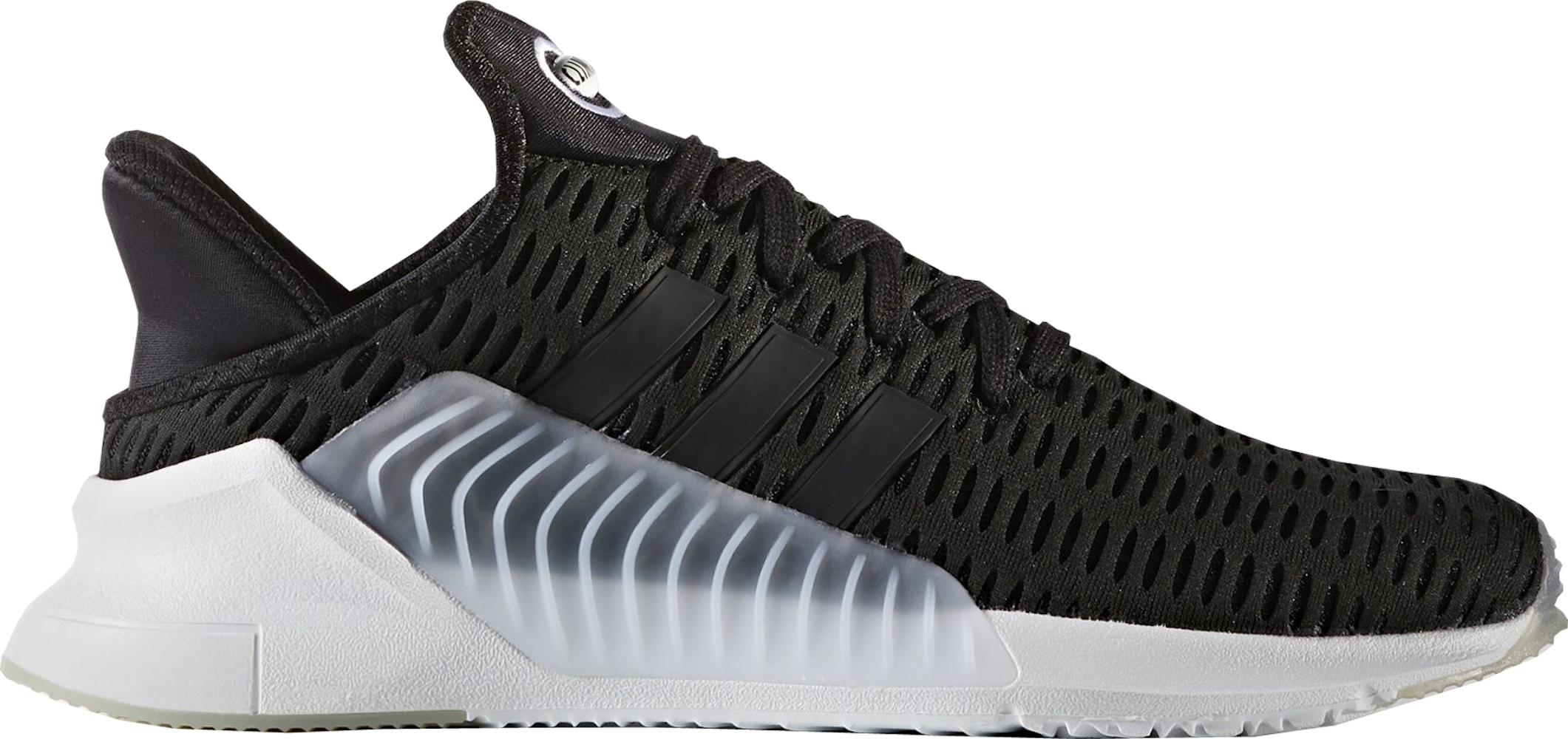 adidas Climacool 02/17 Black White - BZ0249