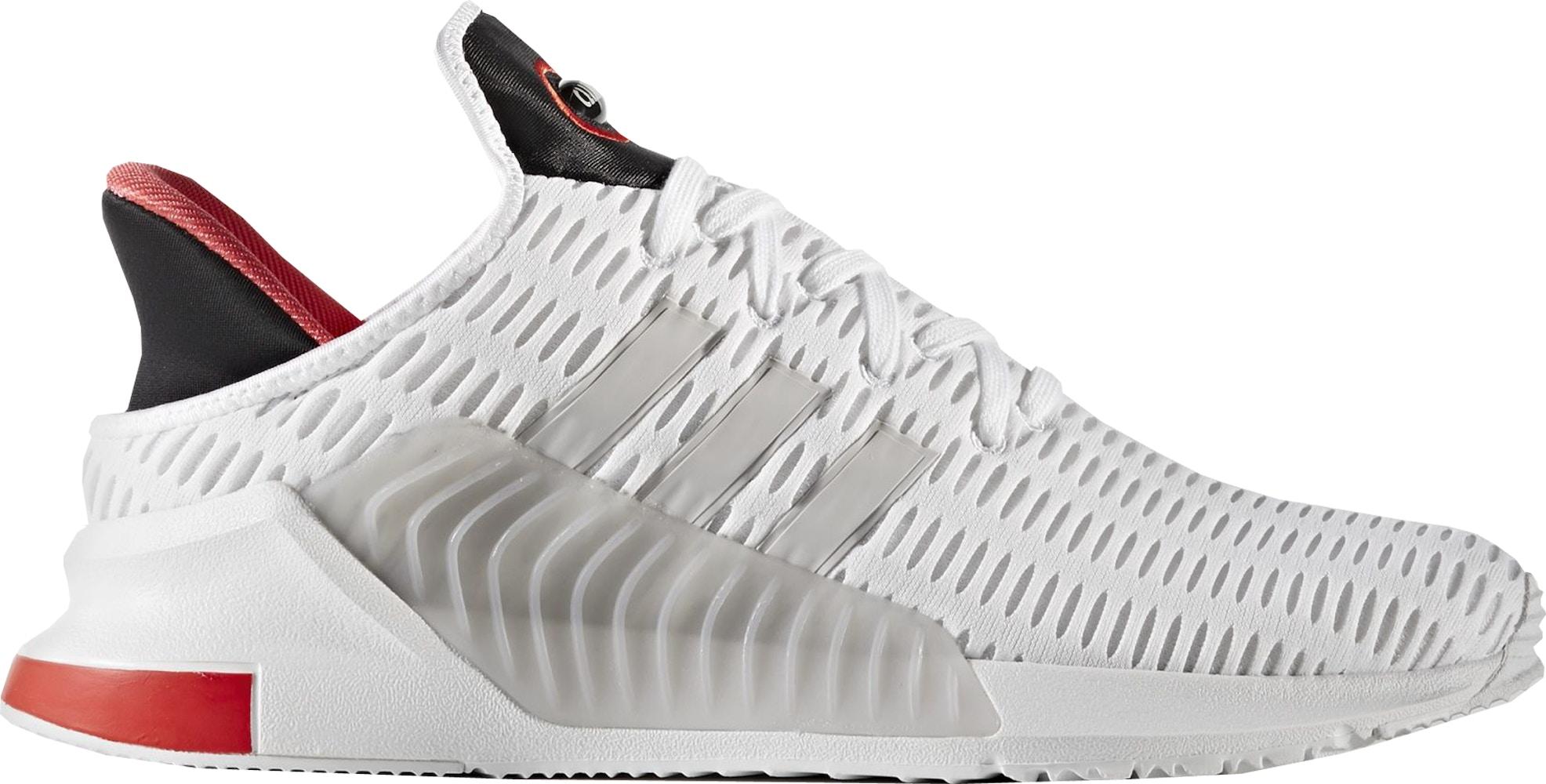 adidas Climacool 02/17 OG White Black Red