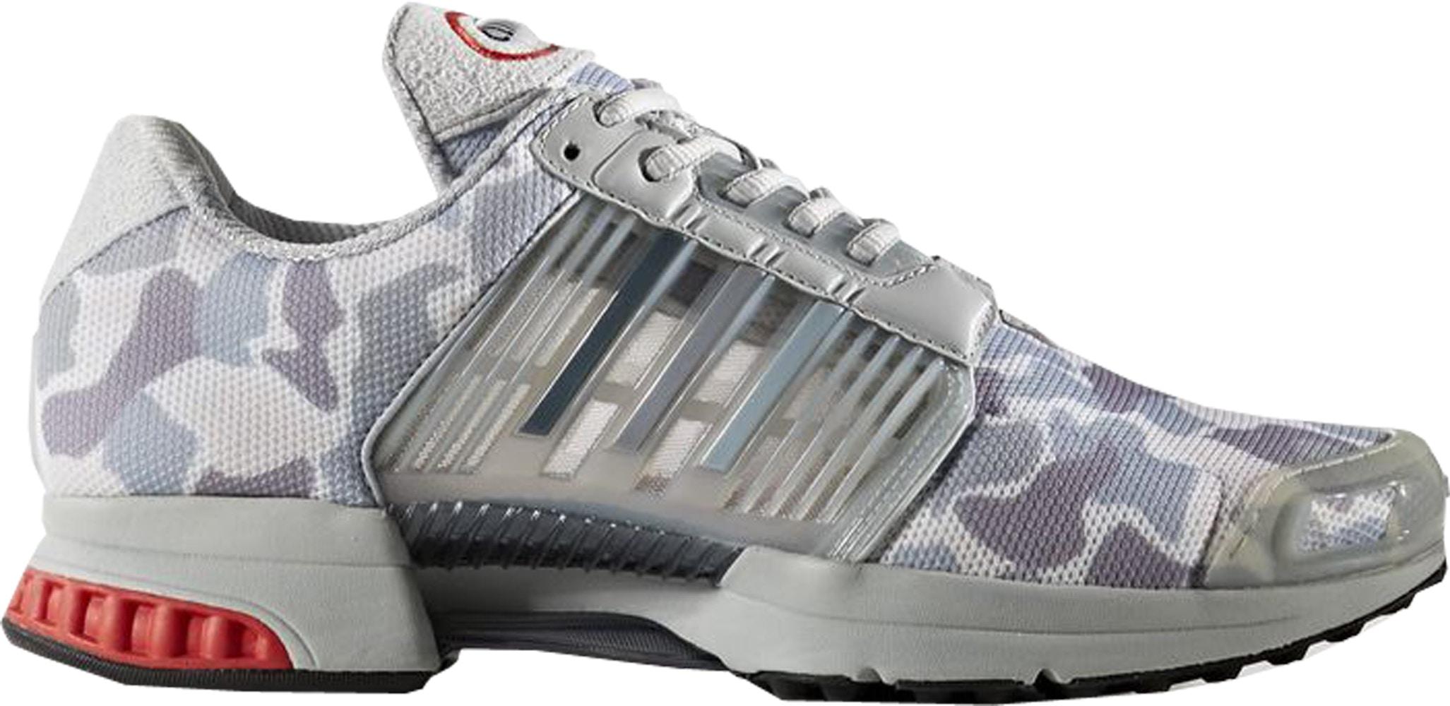 adidas Climacool 1 Camo Grey - BA7178