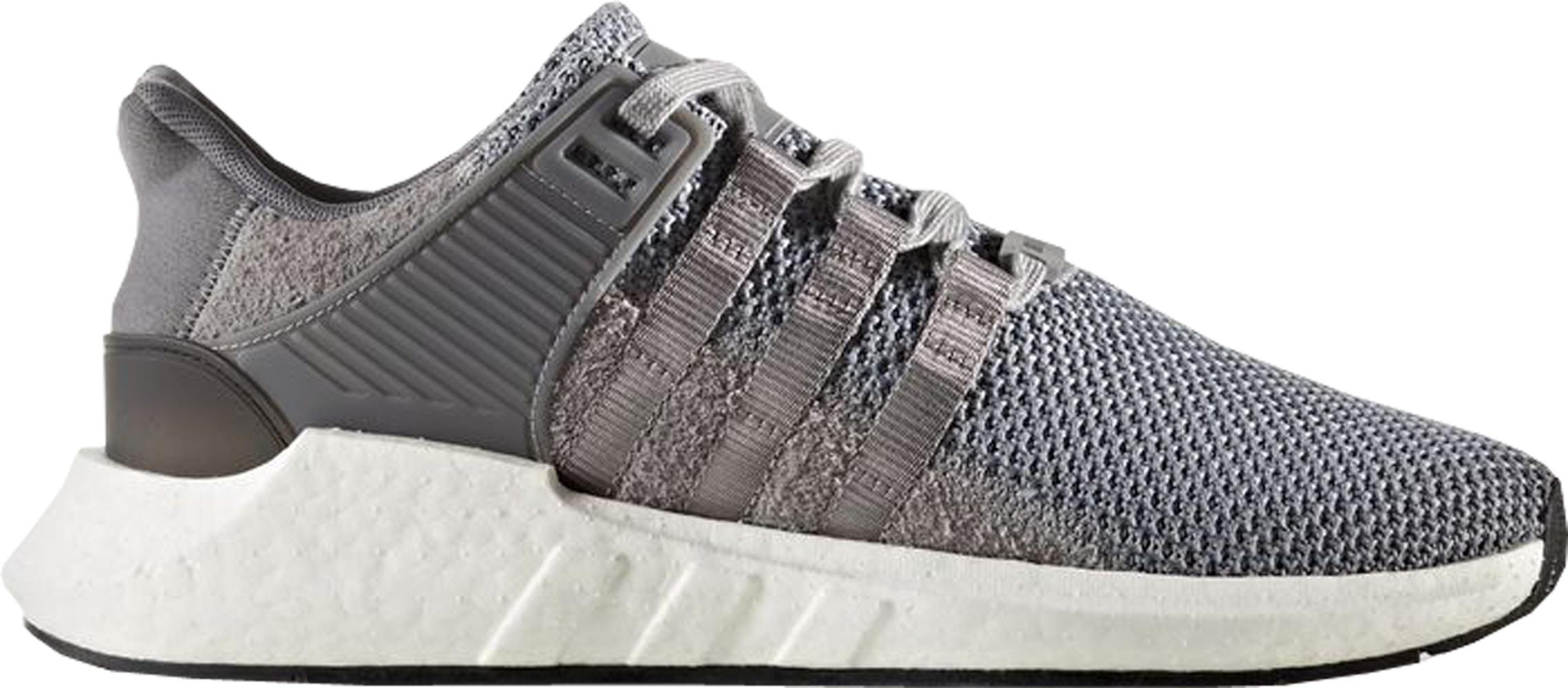 adidas EQT Support 93/17 Grey Heather