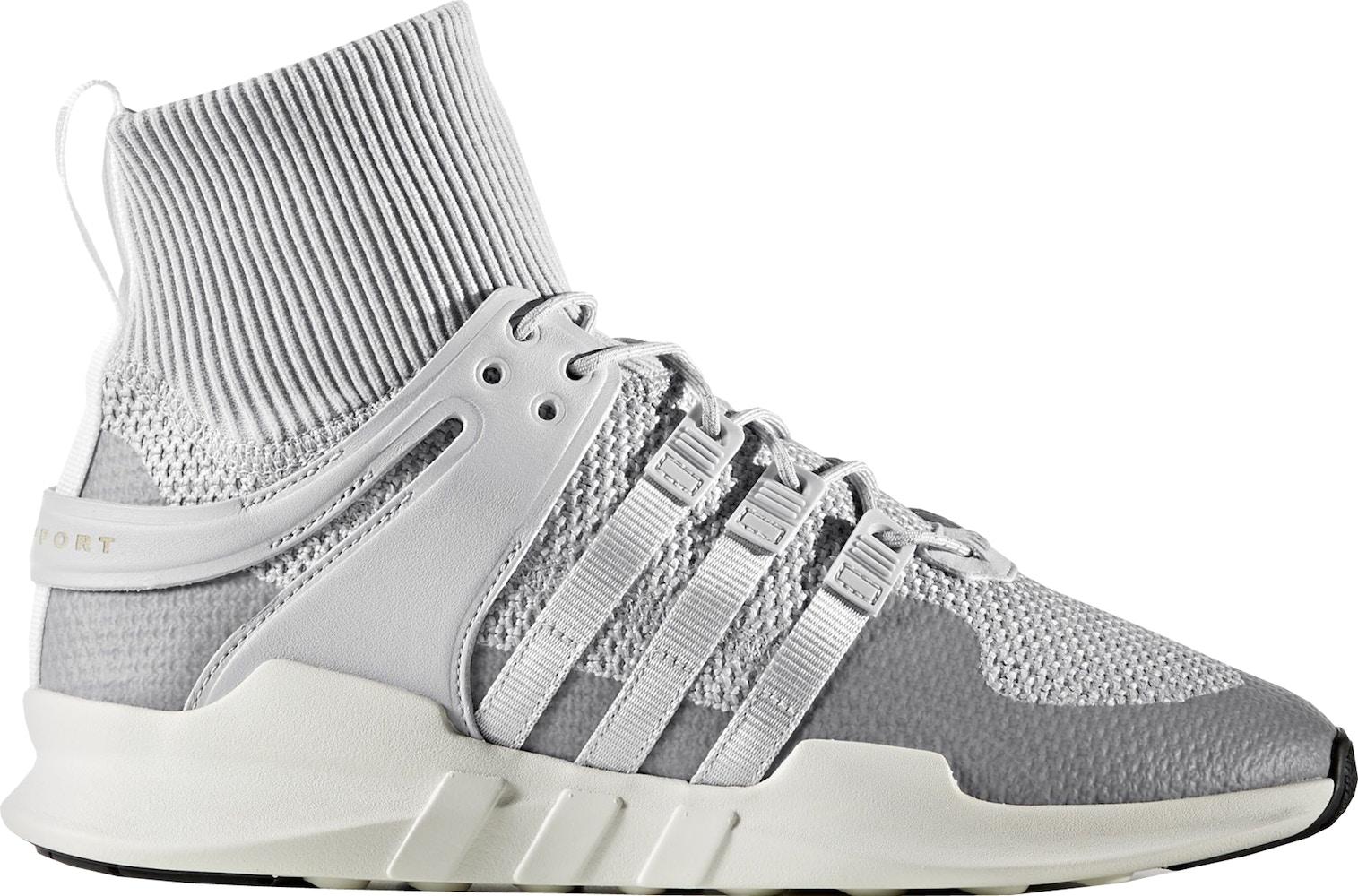 adidas EQT Support ADV Adventure Winter Grey Two