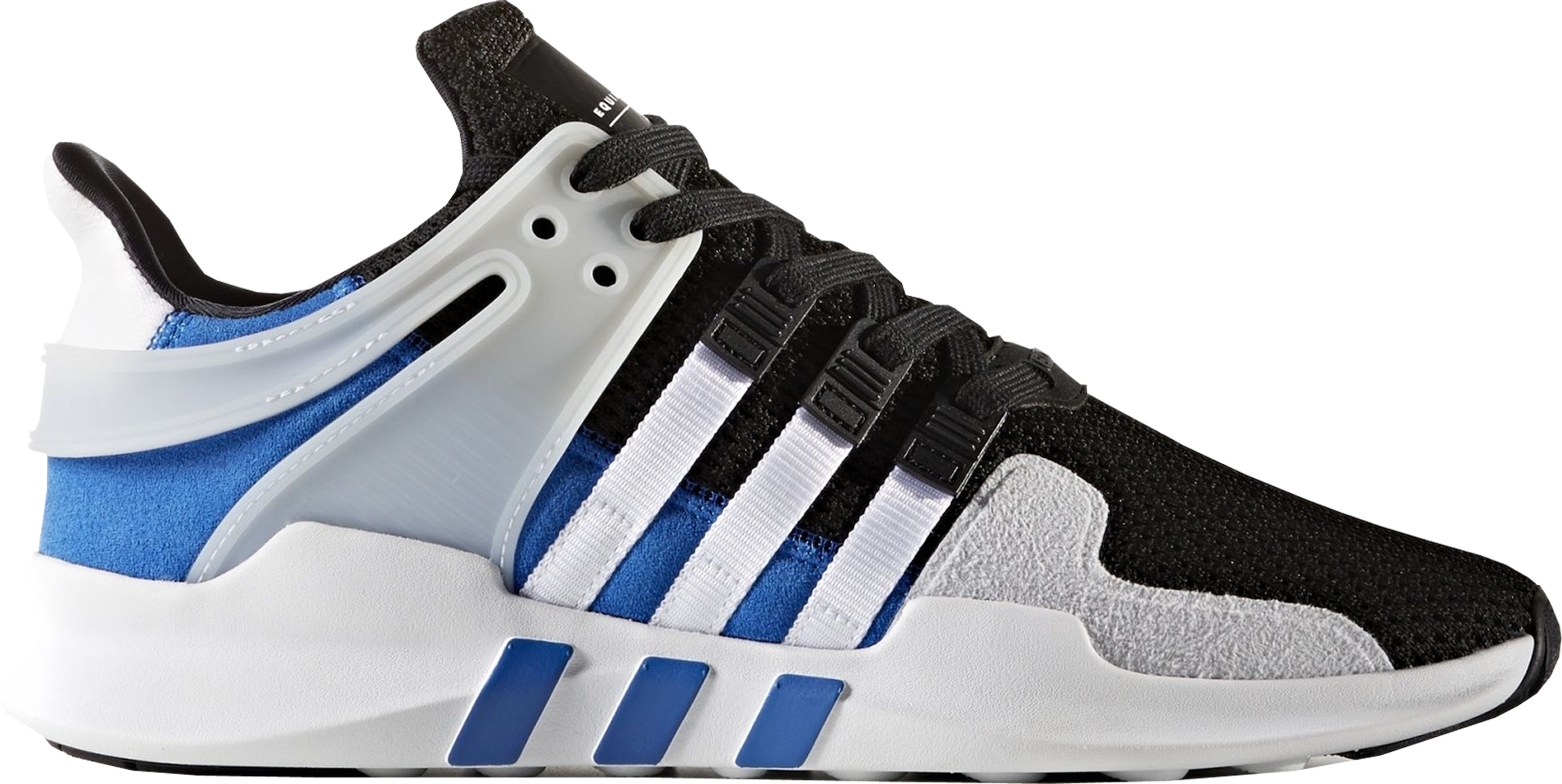 adidas EQT Support ADV Collegiate Royal - BY9583