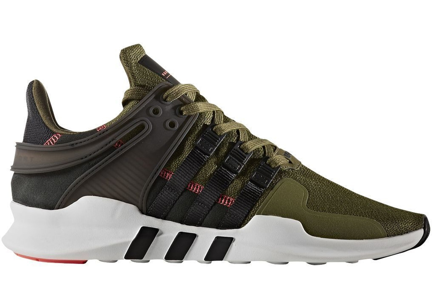 adidas EQT Support Adv Olive - S76961
