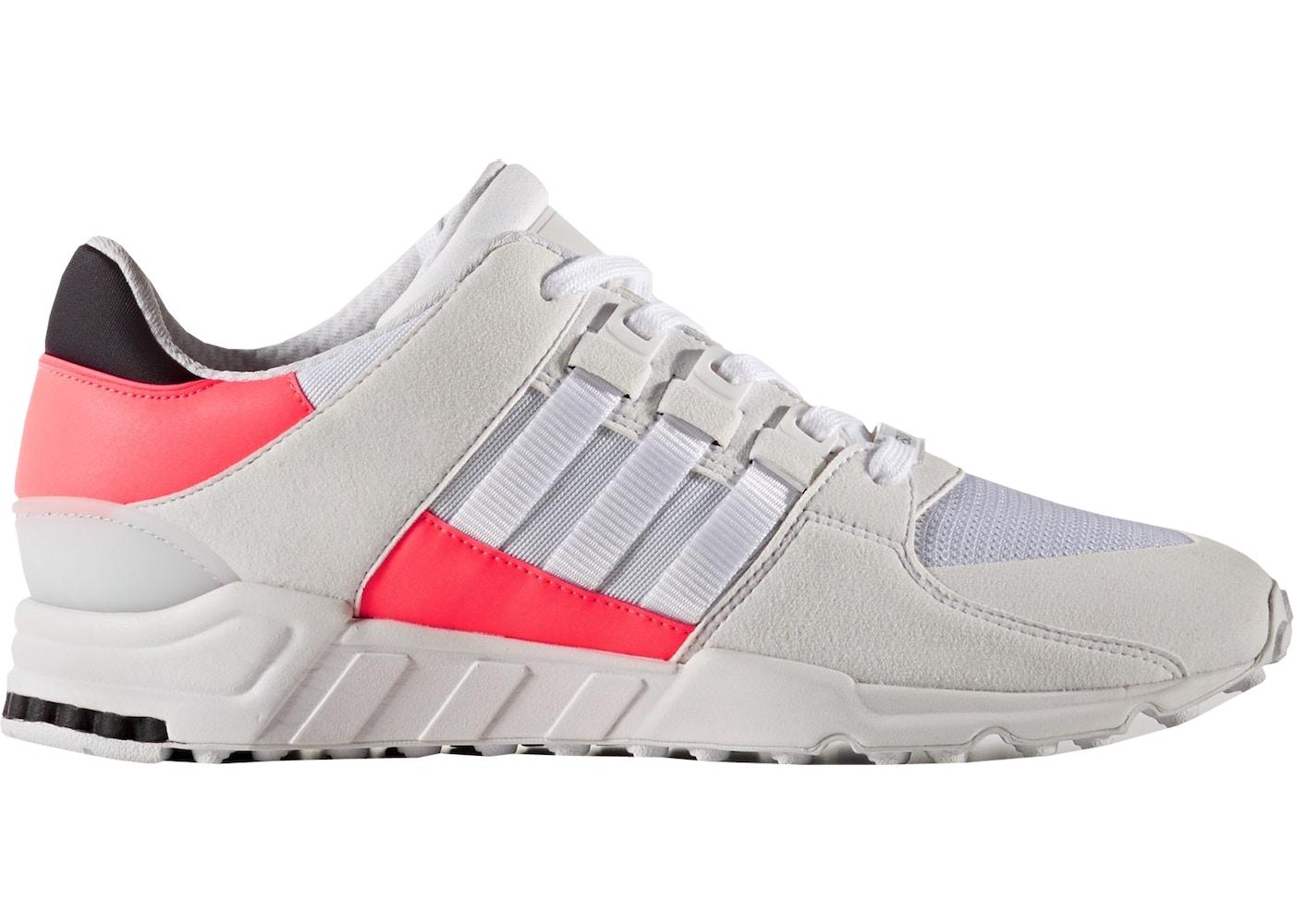 adidas EQT Support RF White Turbo