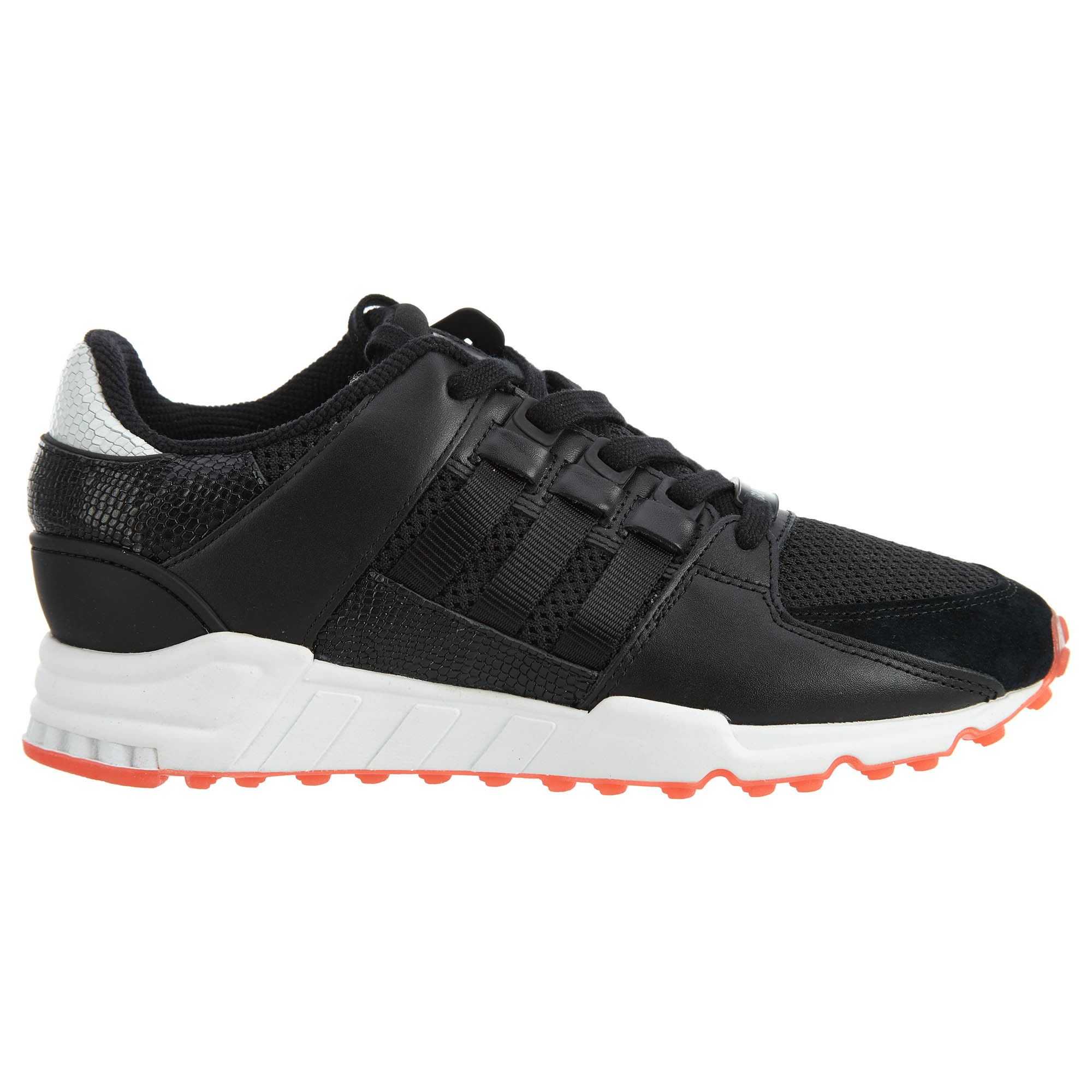 adidas Eqt Support Rf Black/Black-Turbo