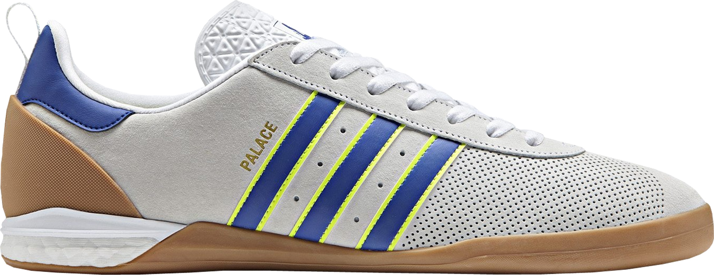 adidas Gazelle Indoor White
