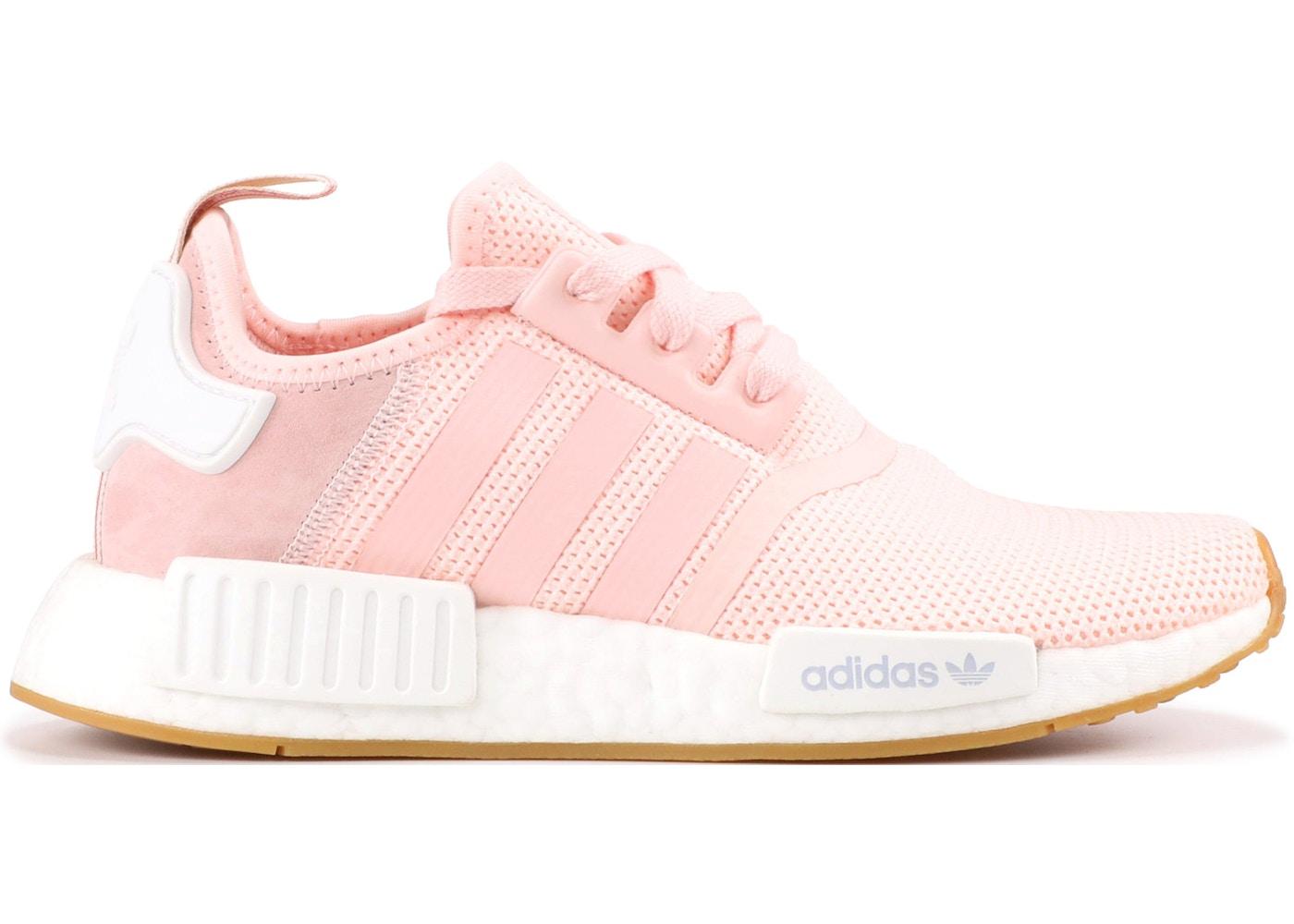 adidas NMD R1 Pink Gum (W) - BB7588