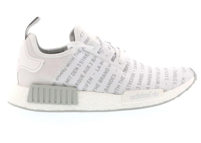 Buy adidas NMD Size 18 Shoes & Deadstock Sneakers