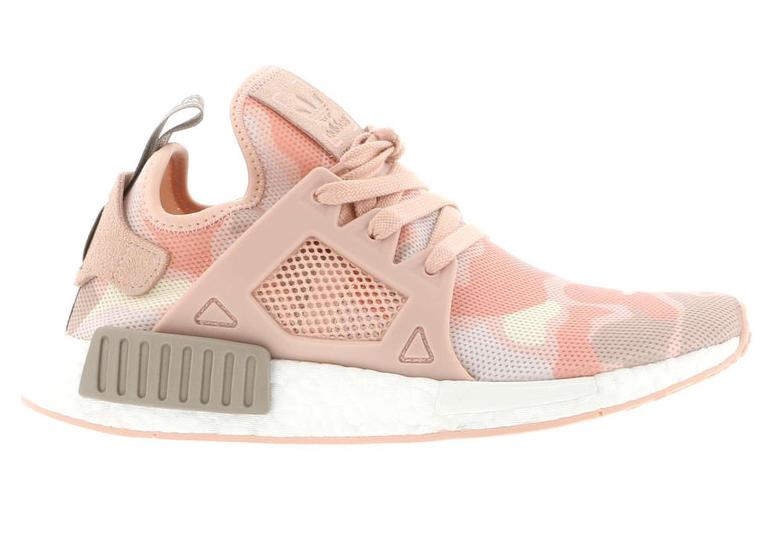 adidas NMD XR1 Pink Duck Camo (W)