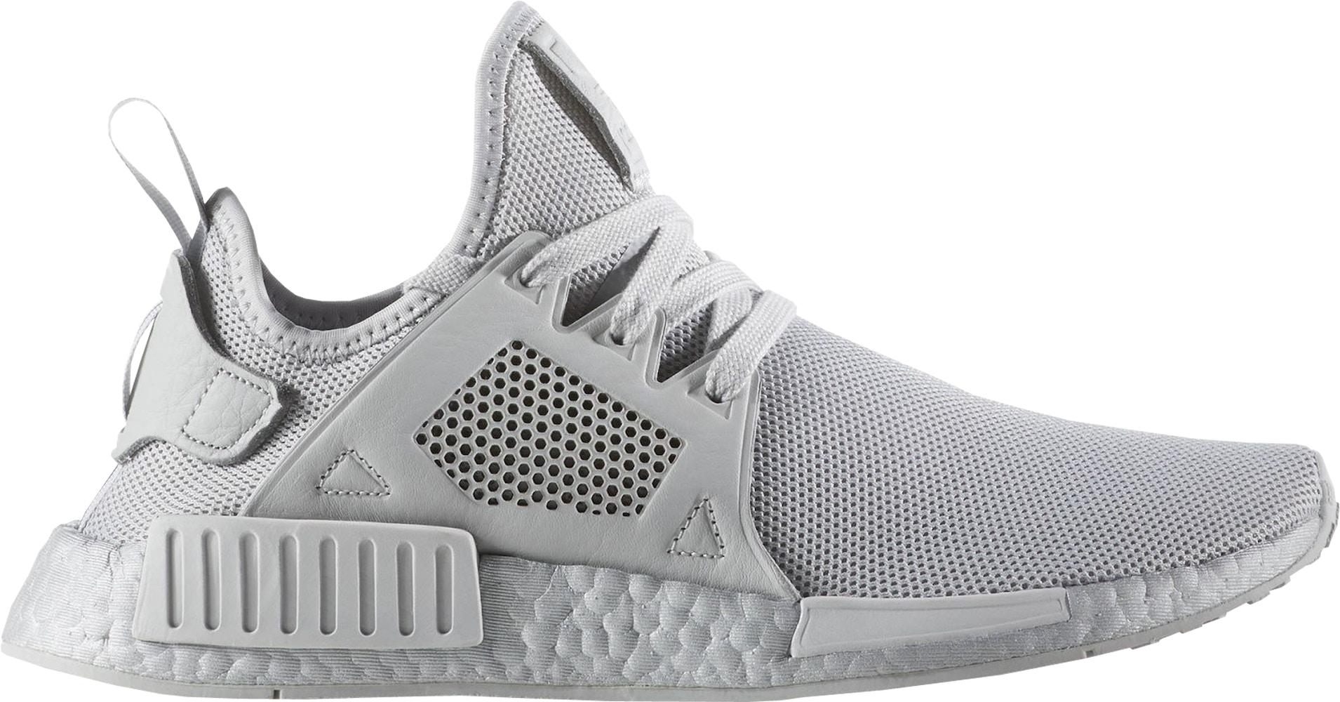adidas NMD XR1 Triple Grey