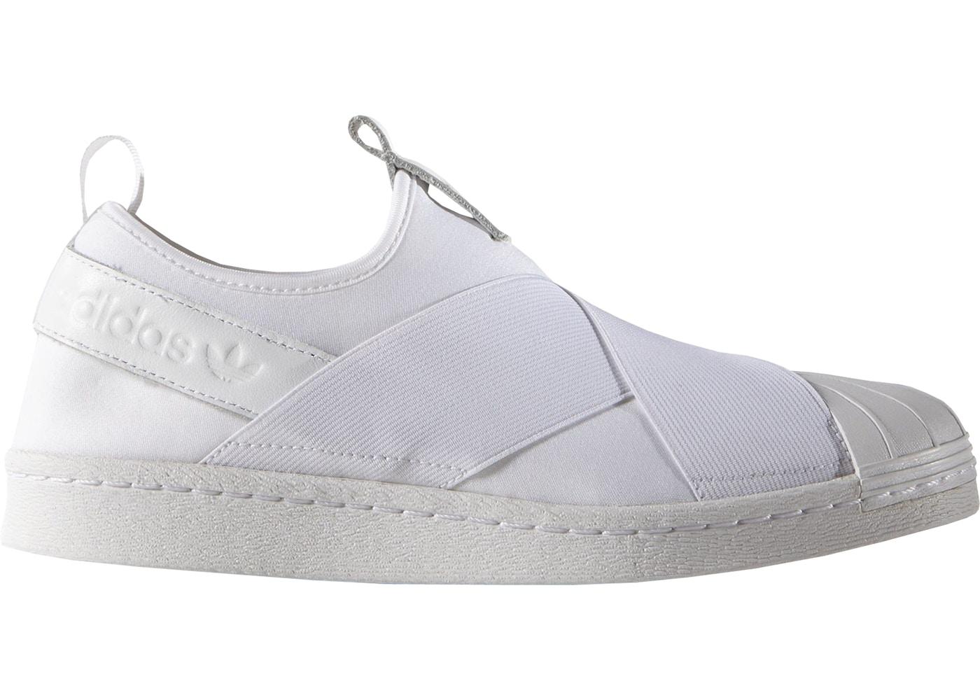 adidas Superstar Slip-On White (W)