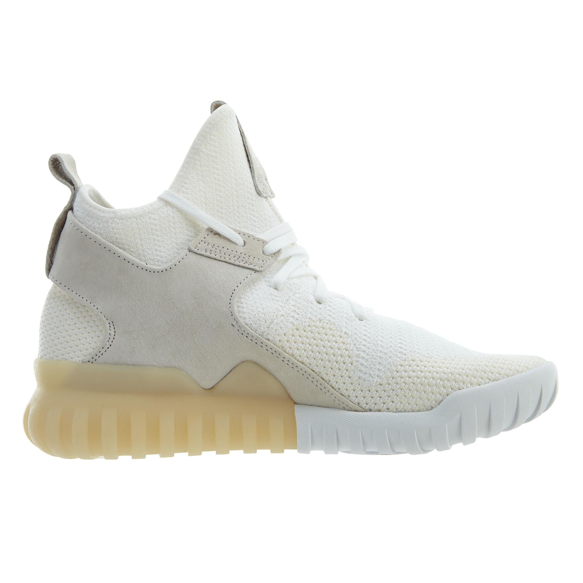 adidas Tubular X Pk White/White/White