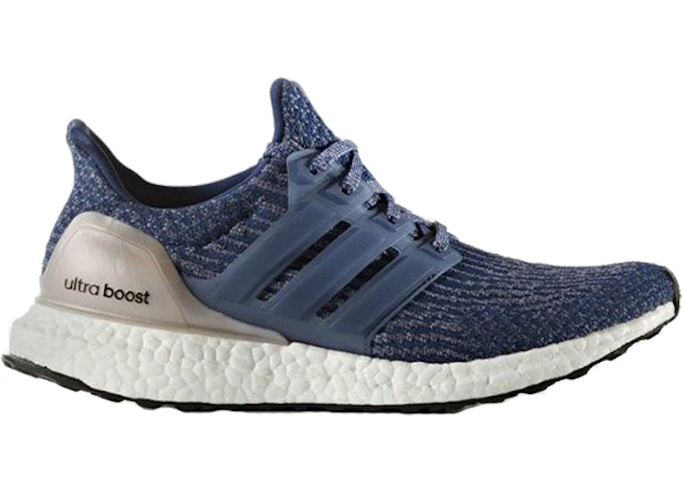 adidas Ultra Boost 3.0 Mystery Blue (W)