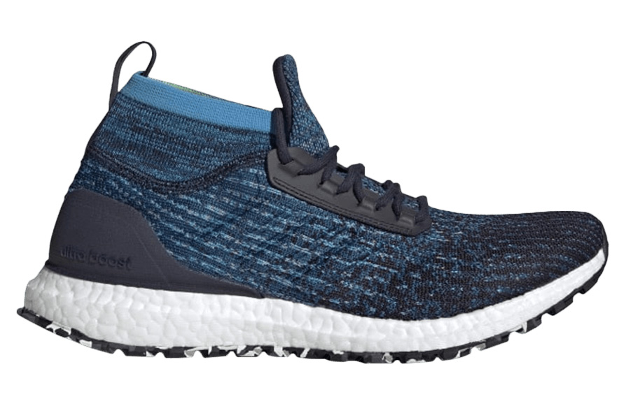 adidas ultra boost bleu marine