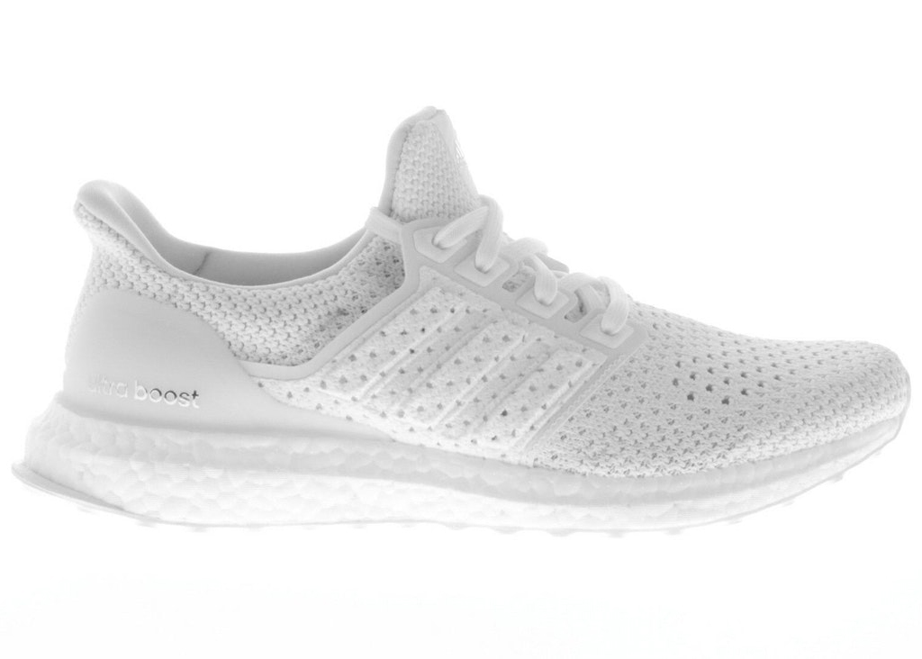 adidas Ultra Boost Clima White - BY8888