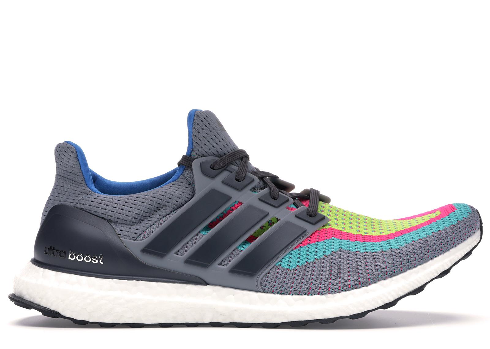 adidas Ultra Boost 2.0 Multi-Color Gradient