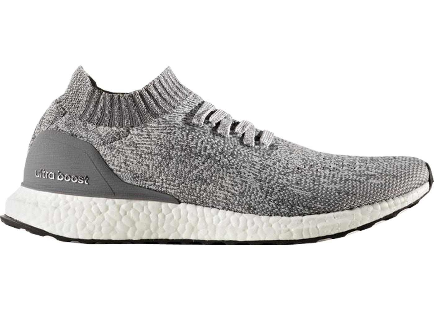 adidas Ultra Boost Uncaged Light Grey