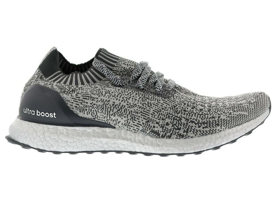 adidas Ultra Boost Uncaged Metallic Silver