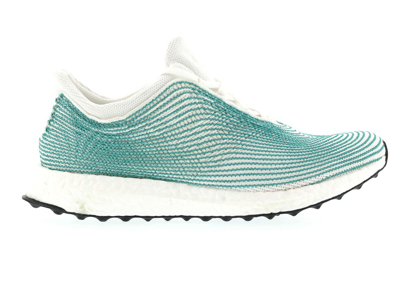adidas Ultra Boost Uncaged Parley For the Oceans - BY2470