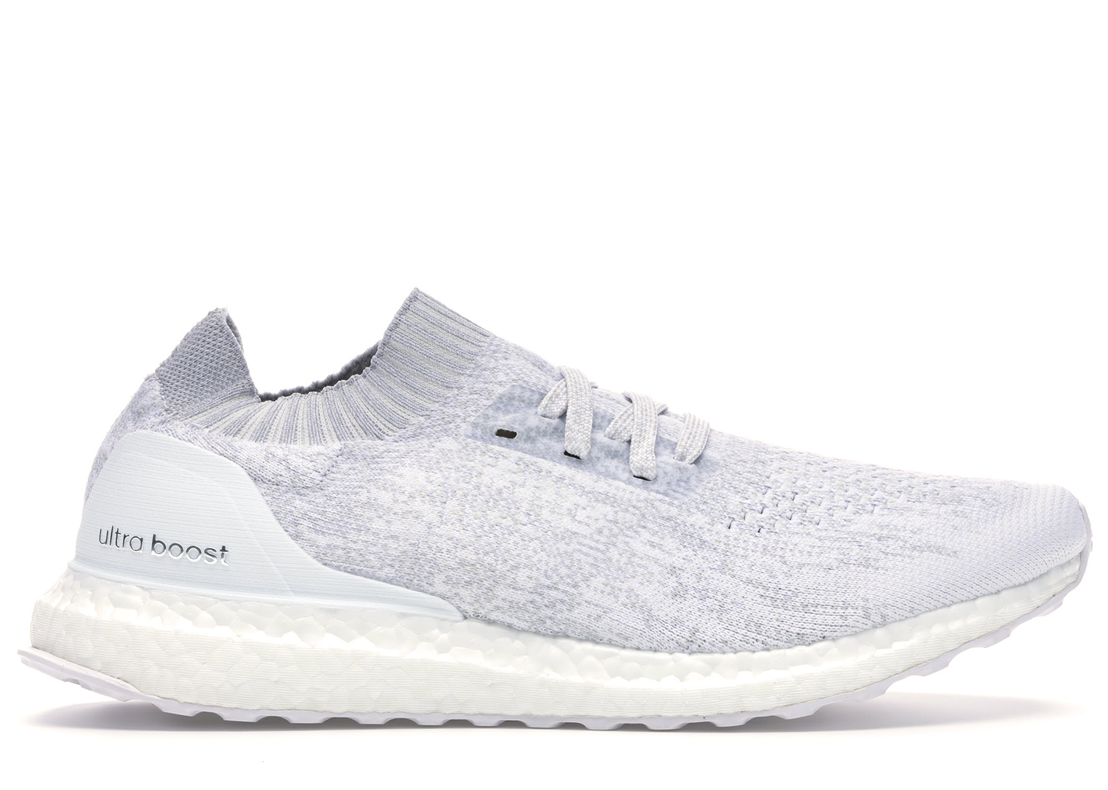 adidas Ultra Boost Uncaged Triple White (2017/2021) - BY2549