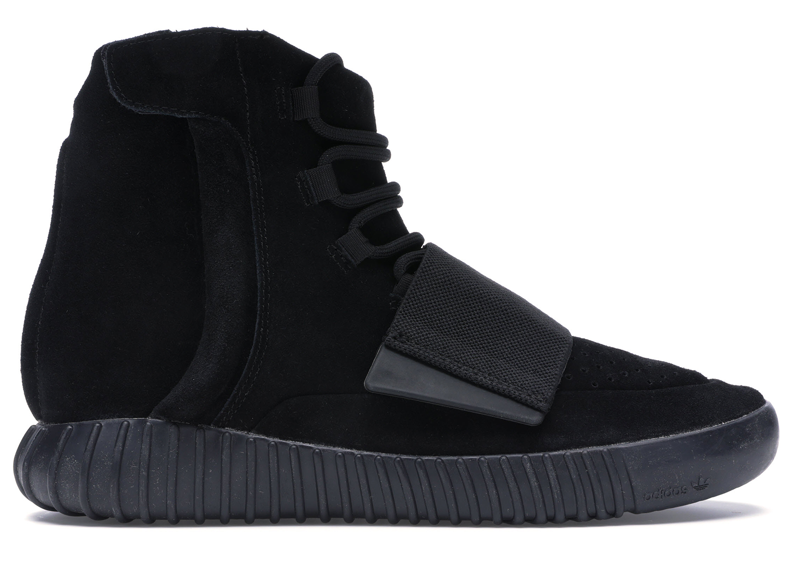 adidas Yeezy Boost 750 Triple Black - BB1839