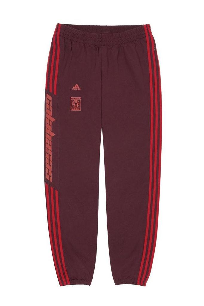 Track pants Jogging Hose Burgundy Rot Calabasas jogger sport Black Friday Deal
