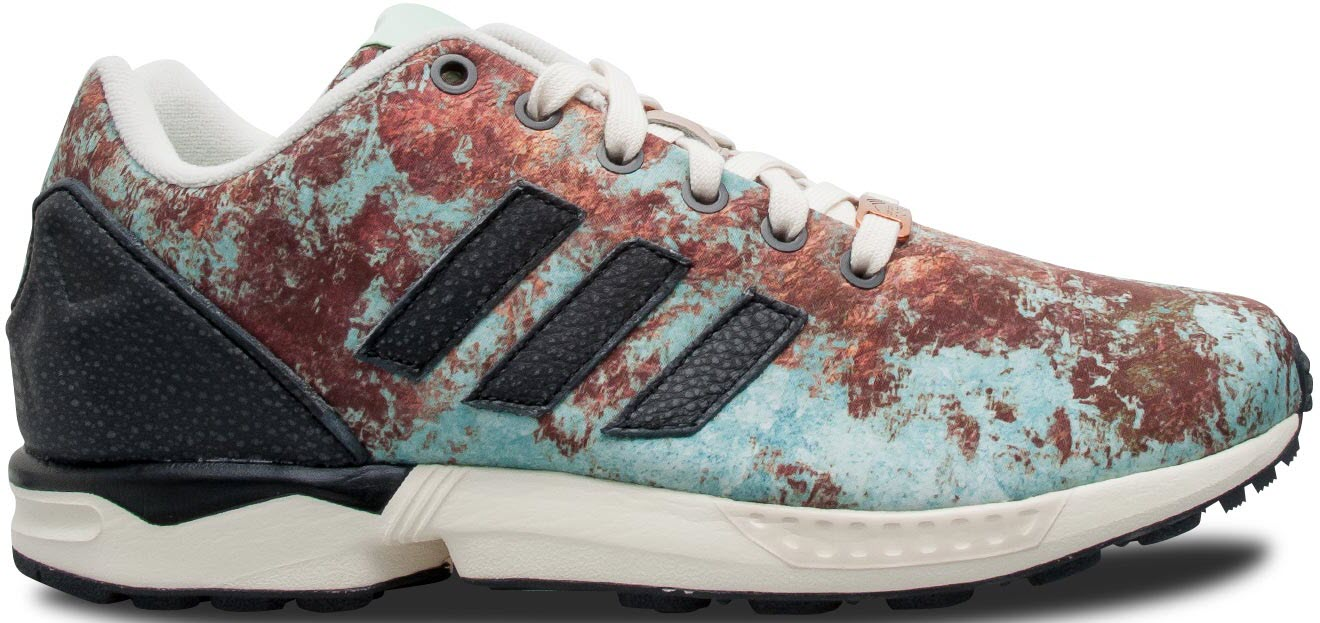 adidas ZX Flux Aged Copper