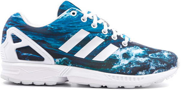 adidas ZX Flux Ocean - M19846