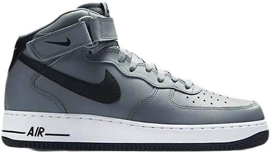 Nike Air Force 1 Mid Cool Grey - 315123-026