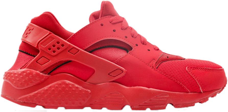 Nike Air Huarache Triple Red (GS)