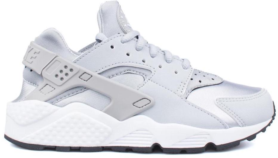 Nike Air Huarache Wolf Grey (W)