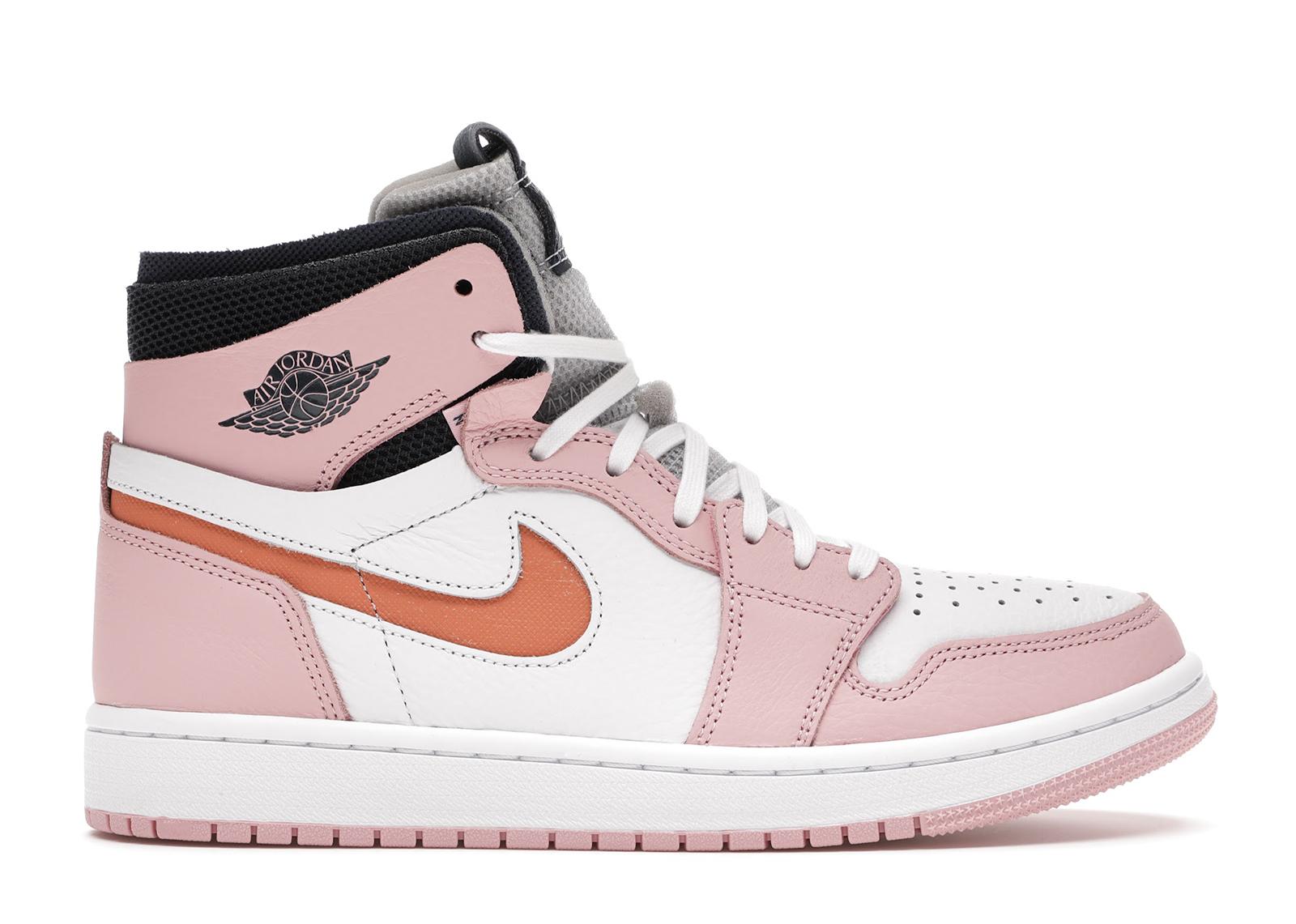 Buy Air Jordan 1 Women Shoes & Deadstock Sneakers