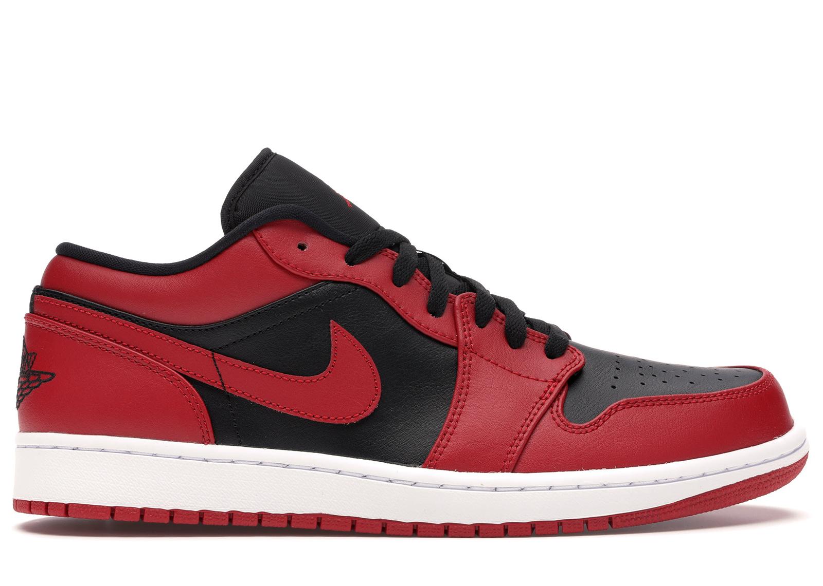 Buy Air Jordan 1 Low Shoes & Deadstock Sneakers