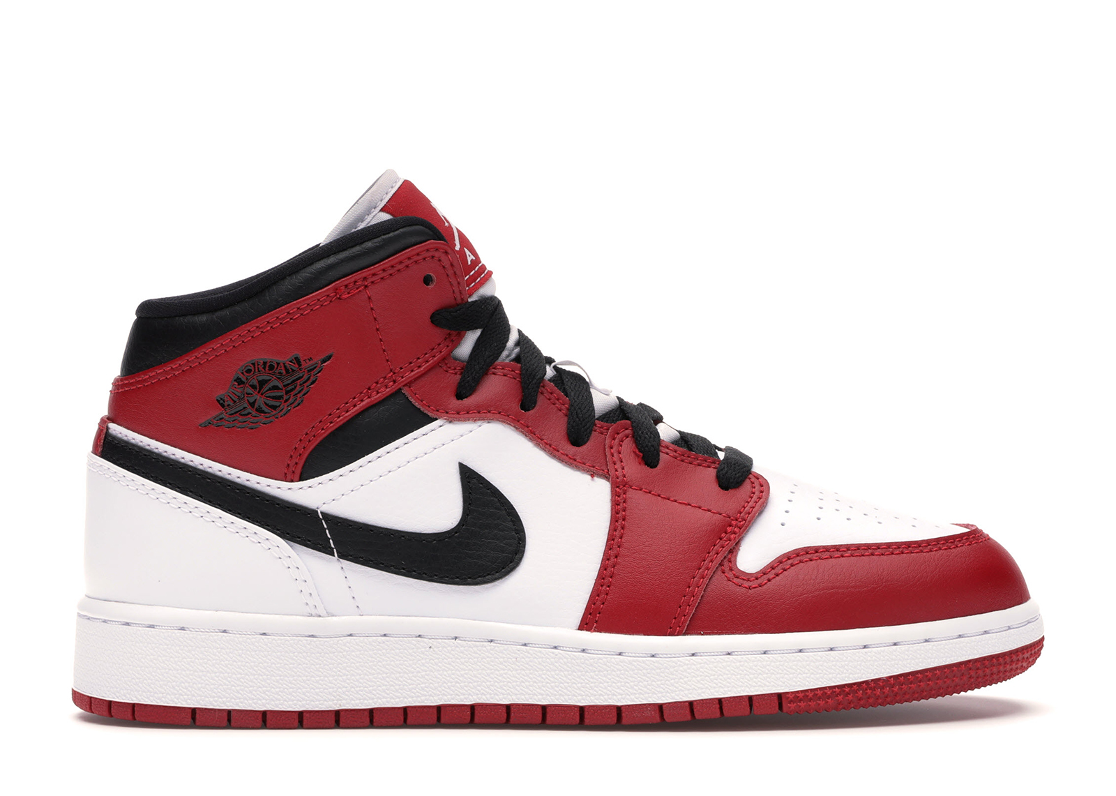 Buy Air Jordan 1 Mid Shoes & Deadstock Sneakers