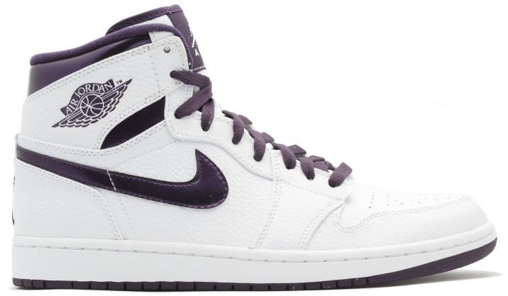 Jordan 1 Retro Grand Purple