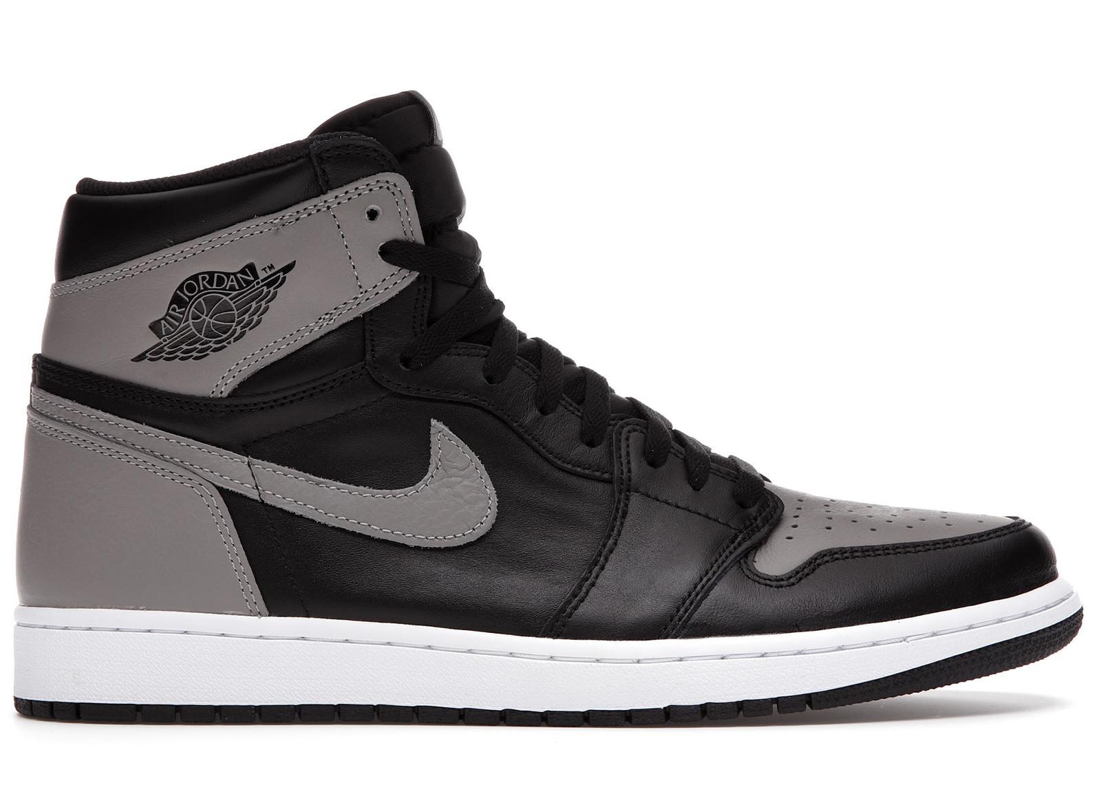 Buy Air Jordan 1 Shoes & Deadstock Sneakers