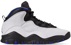 Buy Air Jordan 10 Shoes & Deadstock Sneakers
