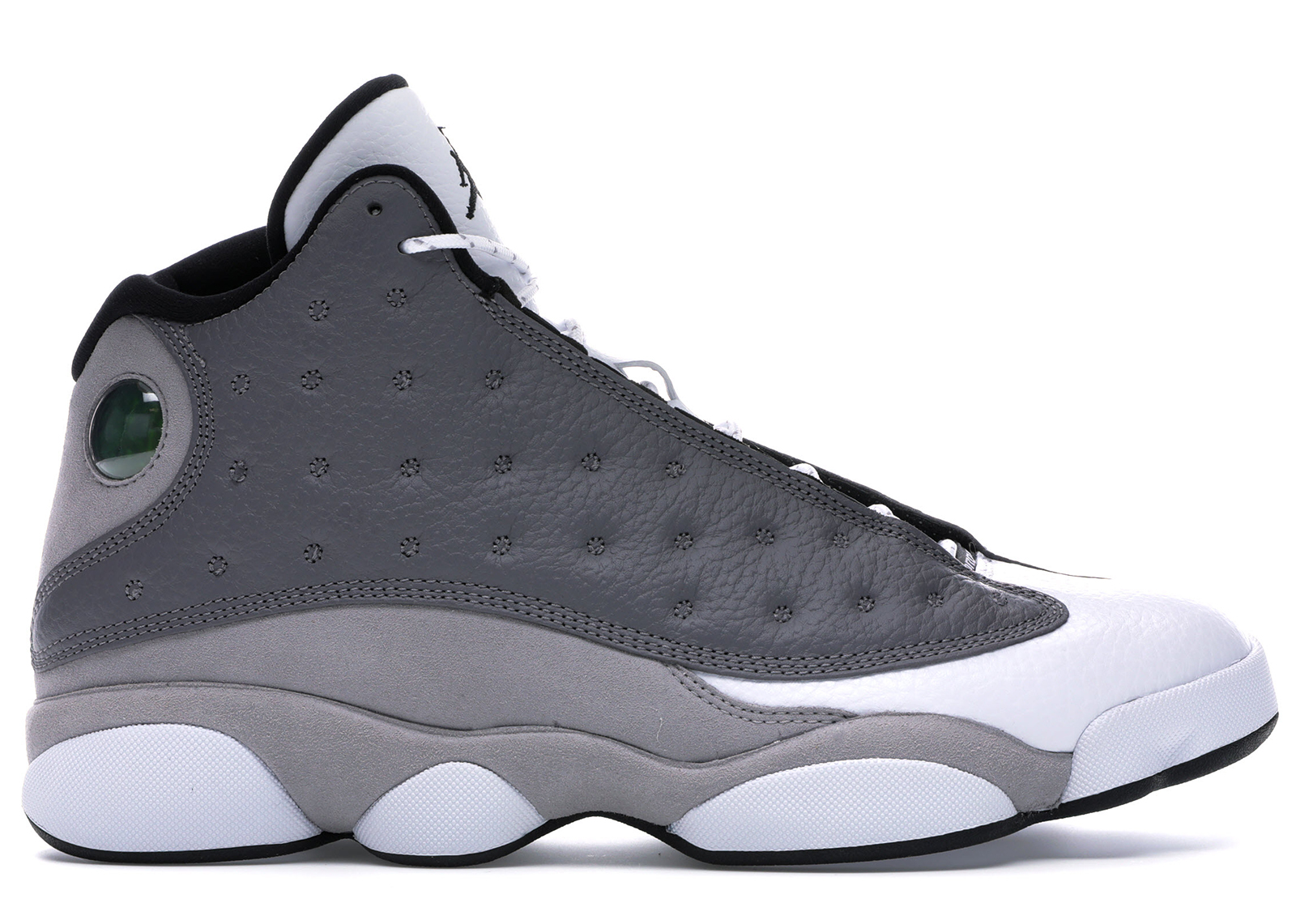 Jordan 13 Retro Atmosphere Grey - 414571-016