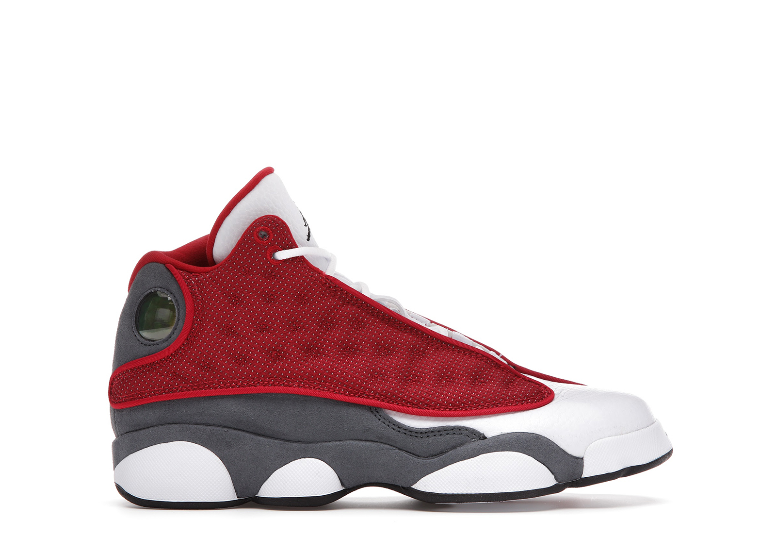 Jordan 13 Retro Gym Red Flint Grey (GS)